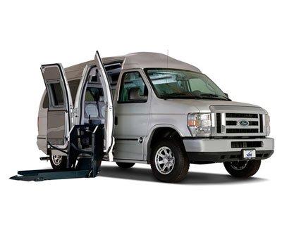 Medical Equipment Amp Wheelchair Van Rentals 1 866 322 4400