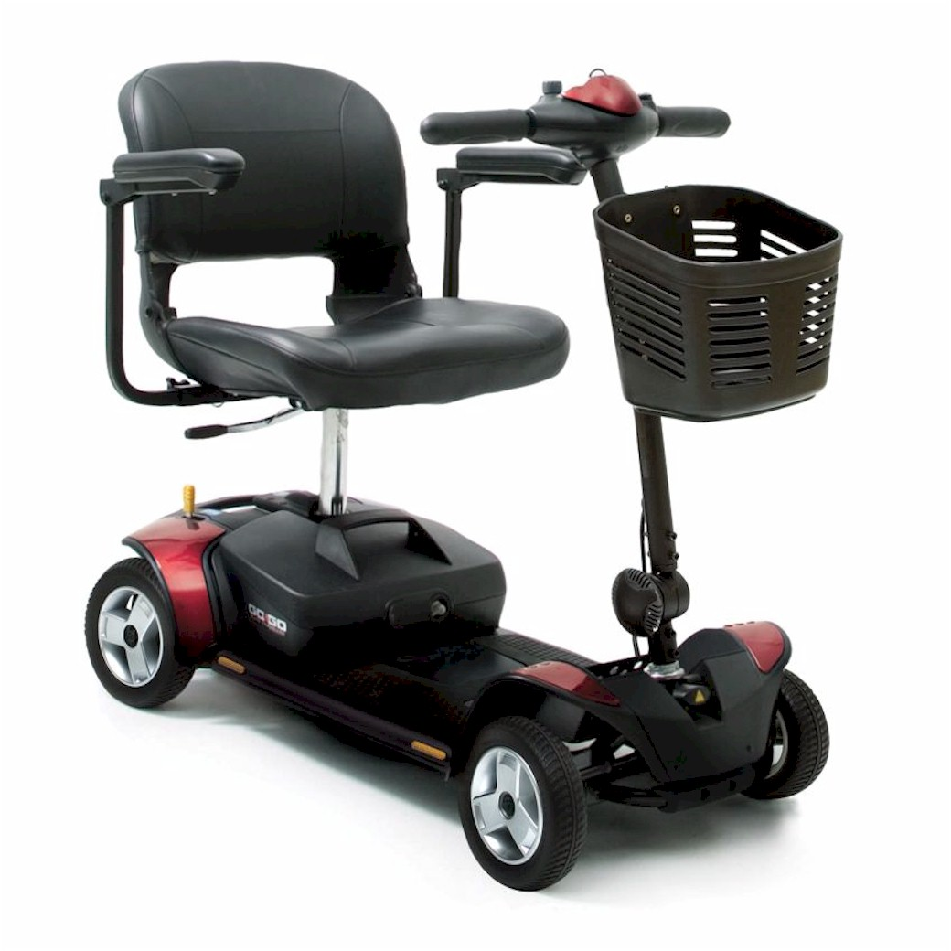 Wheel Chair Rentals Orlando Scooter Rentals Go Go Sport 4 Wheel Scooter Rental