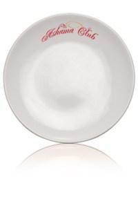 Custom Plates & Dinnerware | DiscountMugs