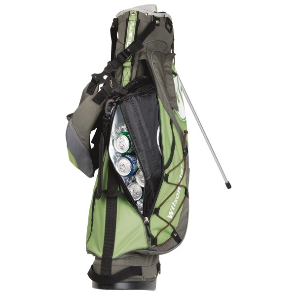 Personalized Golf Bag Coolers X10676