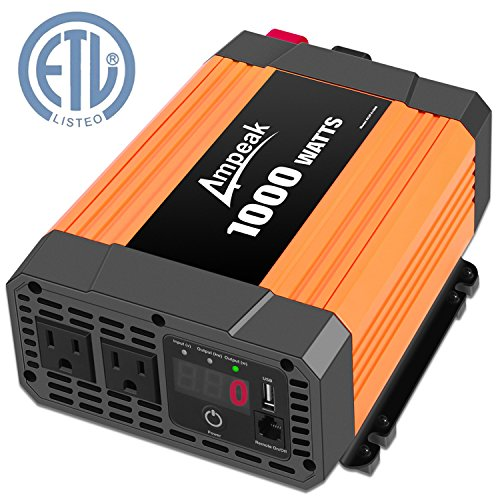 Rv Marine Kit With 145 Watts Of Dc Power And Pwm Controller