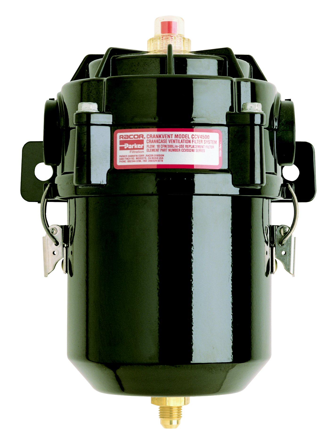 Racor CCV55547-02 Fitting