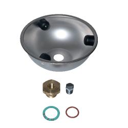 Racor RK11868 Metal Heat Shield 900 and 1000