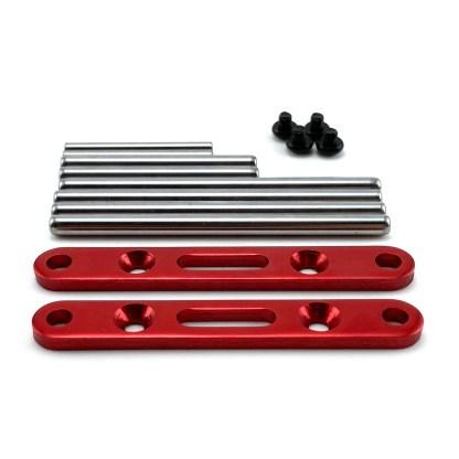 Arrma Typhon V3 4x4 Mega Complete Hinge Pin Set w/ Bulkhead Tie Bars