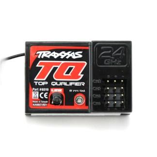 Traxxas TQ 3-channel Micro Receiver #6519 Bandit Slash Stampede Rustler
