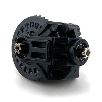 Arrma Senton V3 4X4 Mega Complete Differential Gear Box w/ Hybrid HD Input Gear