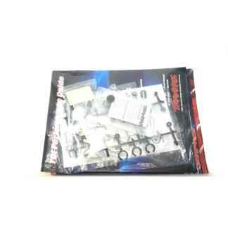 Traxxas Slash 4X4 VXL Factory Tool Kit Suspension Spacers & OEM Manual