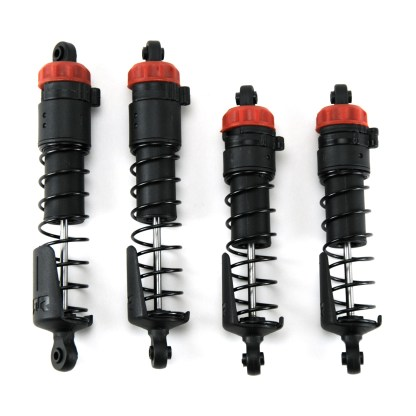 Arrma Granite V3 3S BLX F/R Shocks Full Suspension Set AR330550/AR330551