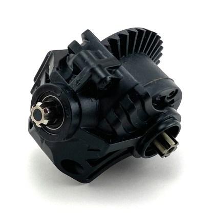 Arrma Senton V3 4X4 3S BLX Complete Differential Gear Box Hybrid HD Input Gear