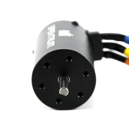 Arrma Typhon V3 4X4 3S BLX 3200KV Brushless Motor Spektrum Firma SPMXSM2000