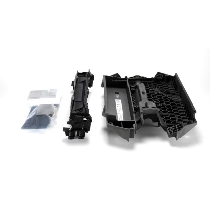 Traxxas 1/10 Maxx 4WD 4S Chassis Battery Hold Down w/ Mounts & Foam Spacer