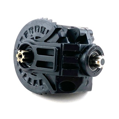 Arrma Big Rock 3S BLX 4X4 V3 Complete Differential Gear Box Hybrid HD Input Gear