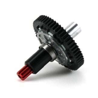 Arrma Big Rock 3S BLX 4X4 V3 Slipper Set HD 57T 0.8MOD Clutch Spur Gear