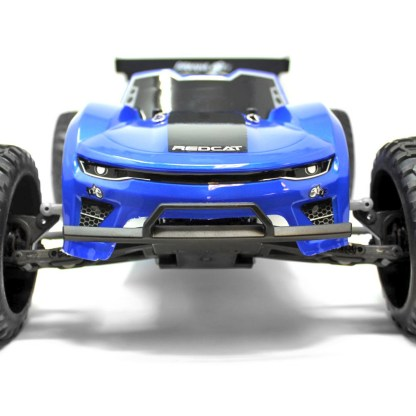 Redcat Racing Piranha TR-10 1/10 Scale RTR R/C 2WD Electric Truggy