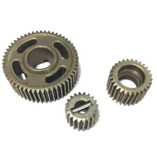 Redcat Racing Steel Transmission Gear Set 13859 Everest 10/Gen7 Pro/Sport