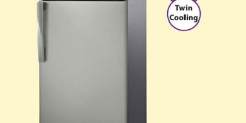 Samsung Twin Cooling Refrigerator