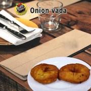 Breakfast & Snacks at Right Choice Restaurant Sharjah Medu Vada