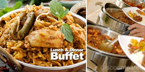 Village Restaurant Lunch & Dinner Buffet