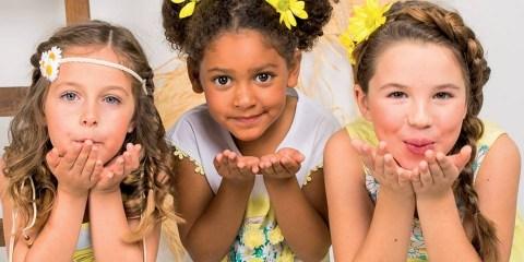 Charanga Kids Fashion Big Discount Offer
