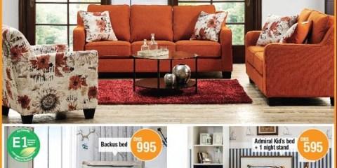 United Furniture Big Annual Sale