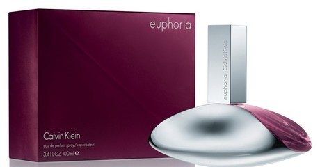 Calvin Klein Euphoria EDP for Her