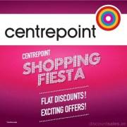 Centrepoint Shopping Fiesta