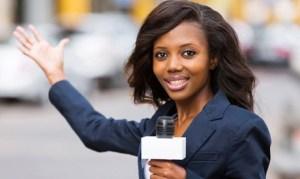 TV Presenter Online Course