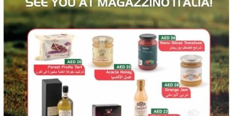 Magazzino Italian Food Hub Special Offers