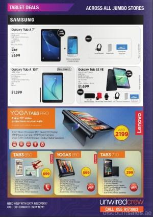 Tablet Special Deals