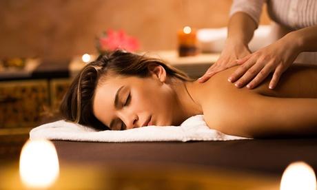 One-Hour Aromatherapy Massage