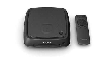 Canon CS100 Storage Devices