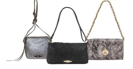 Elliot Luca Leather Bags