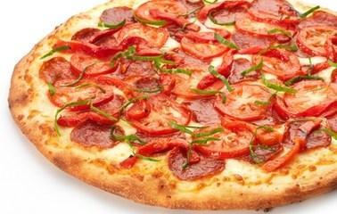 Pizza or Pasta