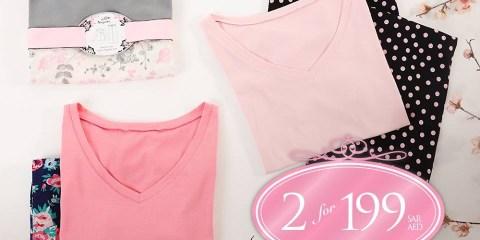Nayomi Nightwear Offer