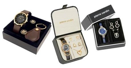 Pierre Cardin Jewellery Gift Sets