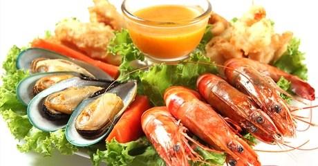 Thursday Seafood Buffet