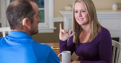 Sign Language Online Course