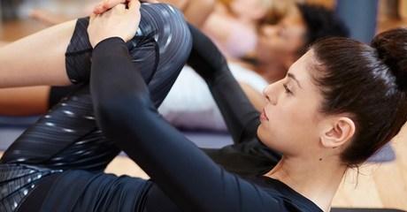 PilatesOnline Course