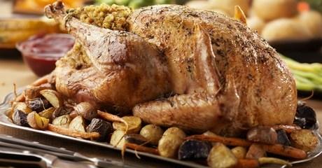 6kg of Roast Turkey to Take Away