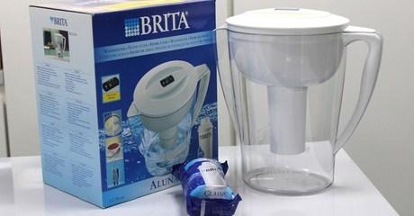 Brita Water Filter Jugs