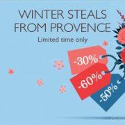 Exclusive Winter Sale