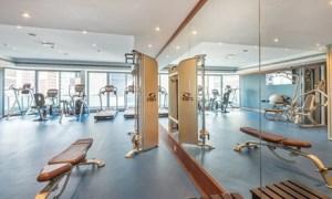 Gym and Sauna Day Pass