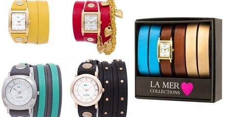 La Mer Women's Watches