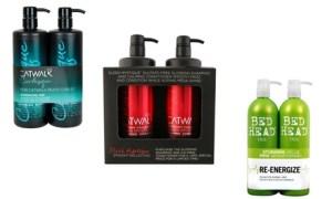 Shampoo and Conditioner Bundle