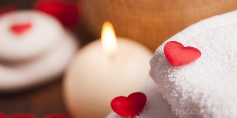 Talise Spa Valentine's Day Promotion