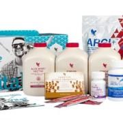 Forever Aloe Vera Slimming Program