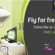 Etisalat Elife Fly for FREE Promotion