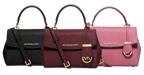 Michael Kors Mini Ava Bag