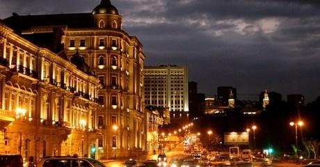 ✈ Eid El Fitr Azerbaijanand Georgia: 4*/5* 6-Night Tour with Flights