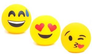Emoji Night Light